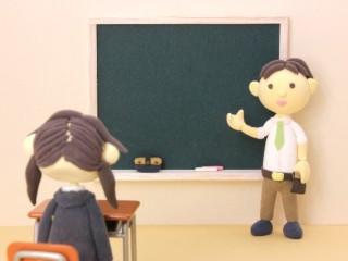 教員への転職のイメージ